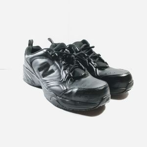 New Balance 627 Steel Toe Work Shoes